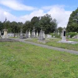La biodiversité dans les cimetières