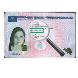 Pensez à vérifier la validité de votre permis de conduire !