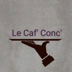 Caf' Conc'