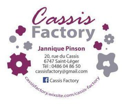Cassis Factory
