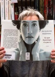 Marie-Jeanne LORET