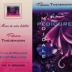 Patricia THEISMANN