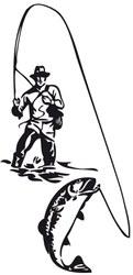 Pêcherie du Lac