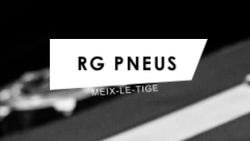 R.G. Pneus