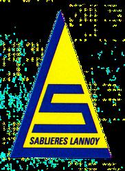 Sablières LANNOY