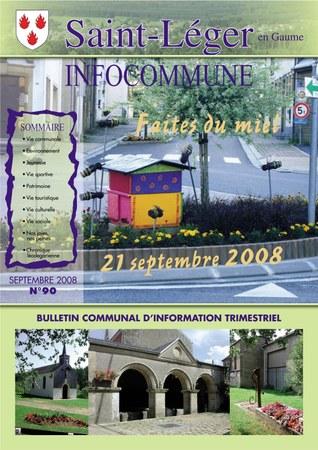 IC 90 - Septembre 2008