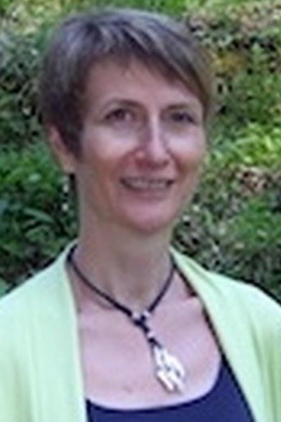 Claire PARMENTIER