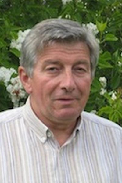 Jean-Marie GODARD
