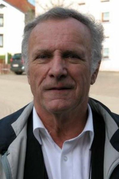 Michel RONGVAUX