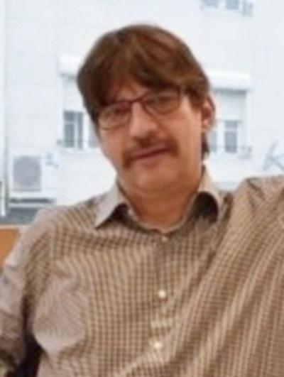 Pascal DEOM